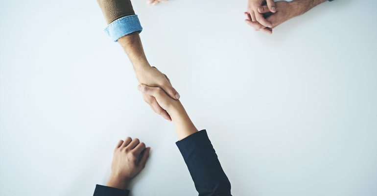 Fostering trust between entrepreneurs and investors